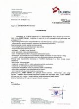 TAURON Dystrybucja- Referencje dla Firmy OGBET